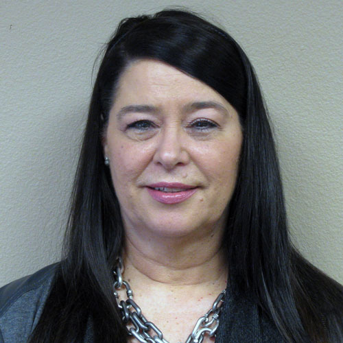 Administrative Assistant-Candy Norris