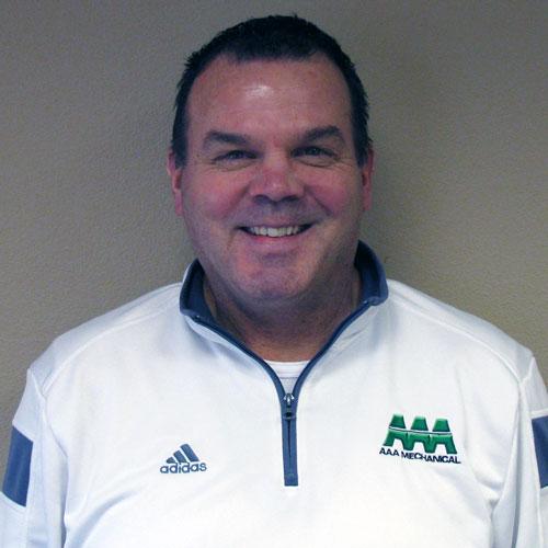Executive Vice President-Jim Koeppel